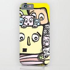 Eyes Slim Case iPhone 6s