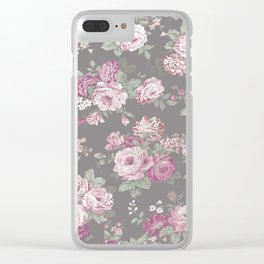 sweet elise Clear iPhone Case
