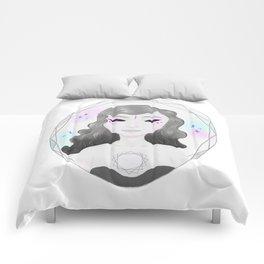 Ocular Galaxy Comforters