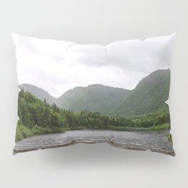 Parc J-C - Qc #2 Pillow Sham