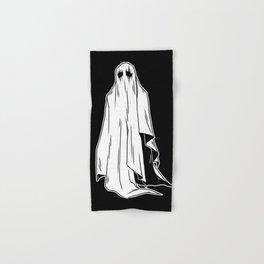 Death Ghost Hand & Bath Towel
