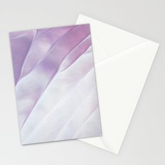 Abstract pastel painting 03 Stationery Cards