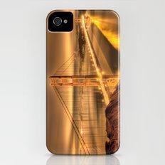 The Golden Gate iPhone (4, 4s) Slim Case