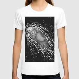 Sweet Dreams, Little Otter T-shirt
