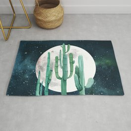 Desert Nights 2 Rug