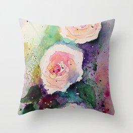 Rosen Throw Pillow