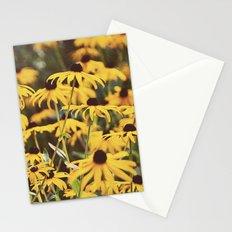 Black-Eyed Susans Stationery Cards