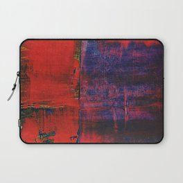 Simon Carter Painting Tyr's River Laptop Sleeve