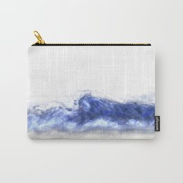 Atmospheric abstract Carry-All Pouch