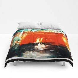 100 Torii Comforters