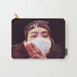 Jinmenusagi 2.0 Carry-All Pouch