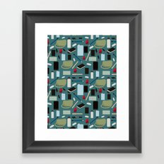 In Your Bag Framed Art Print