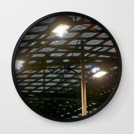 berlin main station Wall Clock