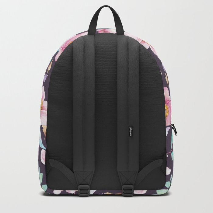 Spring is in the air #55 Backpack
