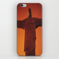 rio iPhone & iPod Skins featuring Rio by bruna valenca