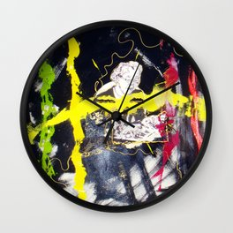 Emanual Ax   `BEETHOVEN : Moonlight Sonata'      by Kay Lipton Wall Clock