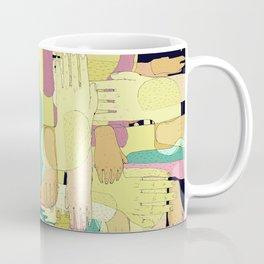 hands and foots Coffee Mug