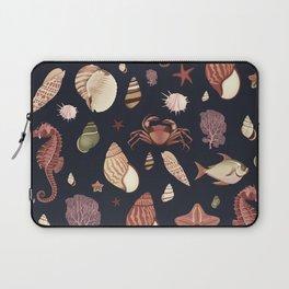 Sealife Mood Laptop Sleeve