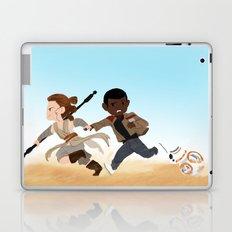 sw3 Laptop & iPad Skin