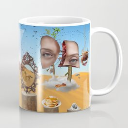 Plagues Coffee Mug