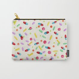 Invitation Only Carry-All Pouch