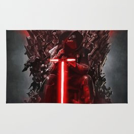 Star Game Wars Throne Rug