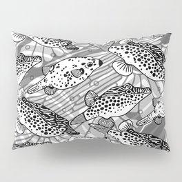 spotted puffs Pillow Sham