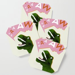Dinosaur Raw! Coaster