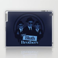 The Bluth Brothers Laptop & iPad Skin