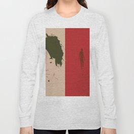 SPlits Long Sleeve T-shirt