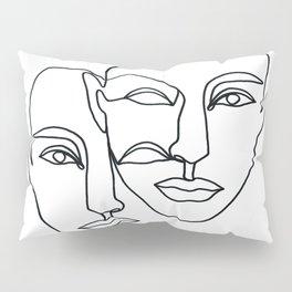 Notion Pillow Sham