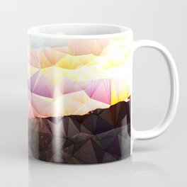 Candy on the Dunes Coffee Mug