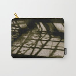 X and Y and Z Carry-All Pouch