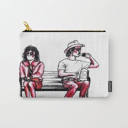 Dallas Buyers Club Carry-All Pouch