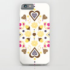 I heart acorns Slim Case iPhone 6s