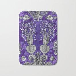 The Kraken (Purple - NoText, Alt.) Bath Mat