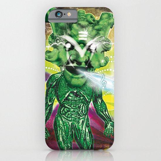 Poster El Mundo iPhone & iPod Case