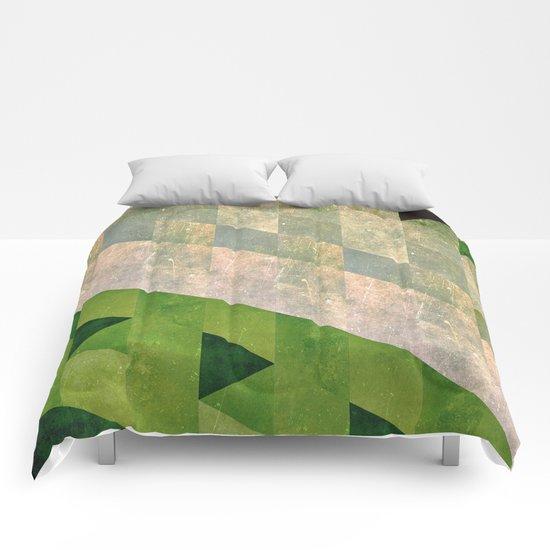 styp n rypyyt Comforters
