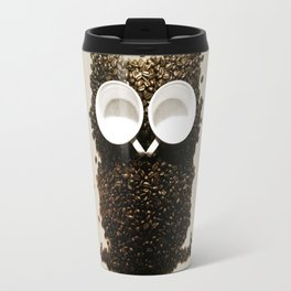 Hoot! Night Owl! Travel Mug