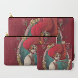 The Dreamteller of Lust Carry-All Pouch