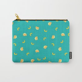 Mac 'n' Cheese Carry-All Pouch