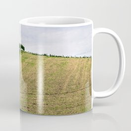 Vineyard II Coffee Mug