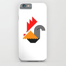 Rooster iPhone 6s Slim Case