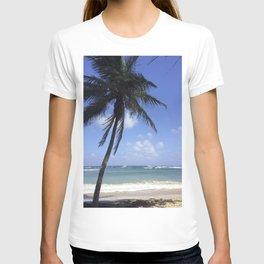 Palm Breeze T-shirt
