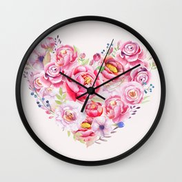 be yourself.  Wall Clock