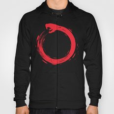 Order of the Dragon Hoody