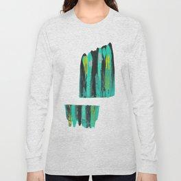 Leak Long Sleeve T-shirt