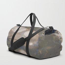 Smile of the Earth Duffle Bag