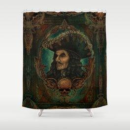 Hook Shower Curtain