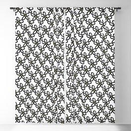 Daisy 45 Blackout Curtain